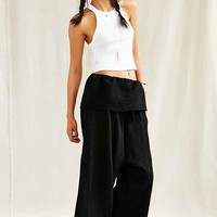 Urban Renewal Remade Thai Pant