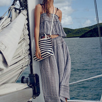 Endless Summer Womens Stripes For Likes Set