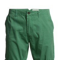 FQ1924 Melt- Shorts (Deep Grass Green) - In Stock! - Fast Delivery with Boozt.com