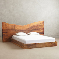 Bed by Anthropologie