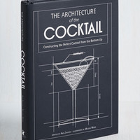 The Architecture of the Cocktail by ModCloth