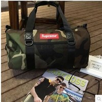 Camouflage Tote Bag Big Capacity Bags Travel Bags [11883703251]