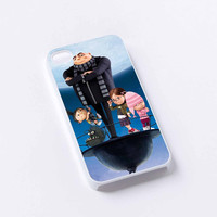 family despicable me iPhone 4/4S, 5/5S, 5C,6,6plus,and Samsung s3,s4,s5,s6