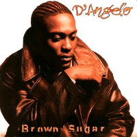 D'Angelo - Brown Sugar LP