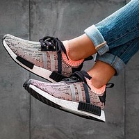 Adidas NMD Boost Fashion Sneakers Trending Running Sports Shoes