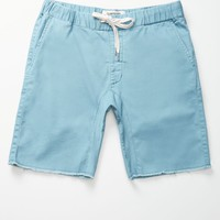 Quiksilver Stanmore Jogger Shorts - Mens Shorts