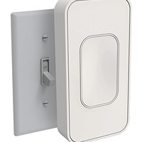 Switchmate: One-Second Installation Smart Lighting, Toggle, Ivory