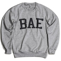 BAE Sweatshirt for women