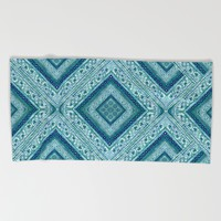 Mya Beach Towel by Aimee St Hill