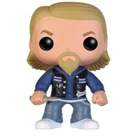 Funko POP! Television: Sons of Anarchy Jax Teller Action Figure