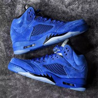 Best Deal Online Nike Air Jordan retro 5 Ice 136021-401