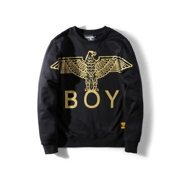 hcxx Boy London  Eagle X Boy London Sweater