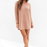 Clay Knit Tunic - Dresses by Sabo Skirt
