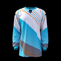 Dots To Lines Breeze Jersey