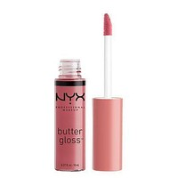 NYX Butter Gloss - Angel Food Cake - #BLG15