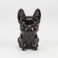 Ceramic Frenchie Bank 238325100 | Room & Dorm