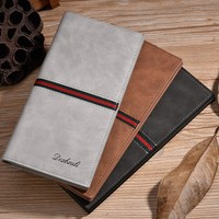 Men Soft Vintage Wallet [10762733315]