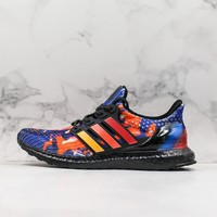 Adidas Ultra Boost Rainy Season Running Shoes - Best Online Sale