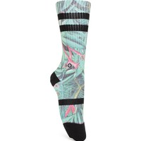 Stance Tangle Socks - Womens Scarves - Green - One