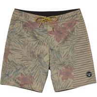 Billabong Rockaway Board Short - Men's Khaki,