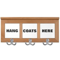 Obvious - Coat Rack