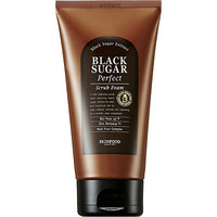 Skinfood Black Sugar Perfect Scrub Foam | Ulta Beauty