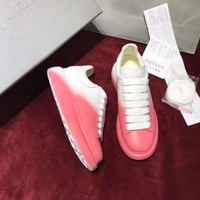 Alexander Mcqueen Oversized Sneakers Reference #40