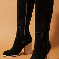 Bill Blass Knee-High Boots