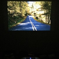 XSories X Project Portable Projector