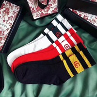 Gucci  Socks - Boxed