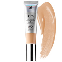 Sephora: IT Cosmetics : Your Skin But Better™ CC+™ Cream with SPF 50+ : bb-cc-cream-face-makeup