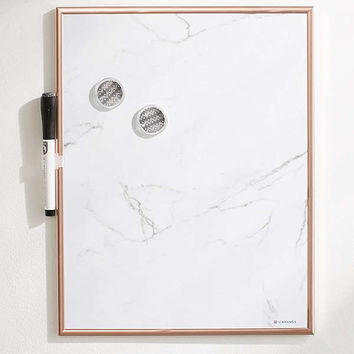 Marble Dry Erase Message Board   Urban Outfitters