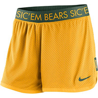 Baylor University Women's Varsity Mesh Shorts