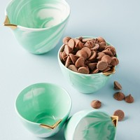 Anthropologie Pippa Set of 4 Measuring Cups | Nordstrom