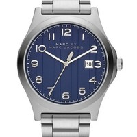 Marc by Marc Jacobs Stainless Steel Watch