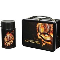 The Hunger Games Catching Fire Mockingjay Lunchbox   Free Delivery