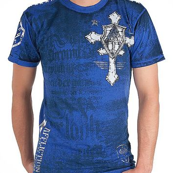 Affliction Do It Again T-Shirt