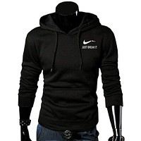 New Sweatshirt - Men Hoody Pullover Sportswear Clothing