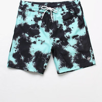 "Young & Reckless Lucid Dreams 17"" Boardshorts at PacSun.com"