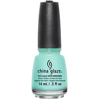 China Glaze - At Vase Value 0.5 oz - #81765