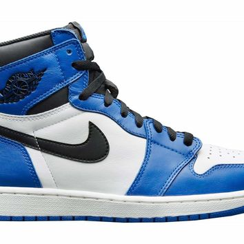 HCXX Jordan 1 Retro High - Game Royal