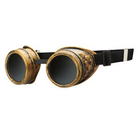 Becky Lynch Steampunk Goggles