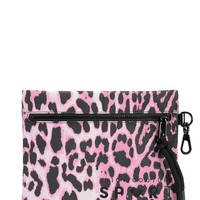 Flowing Leopard Juicy Sport Pouch by Juicy Couture, O/S