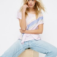 Free People Thien Tee