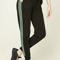 Active Drawstring Sweatpants