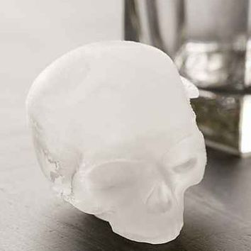 Skull Ice Cube Mold Set - Urban Outfitters