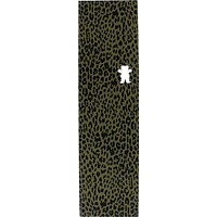 Grizzly Single Sheet Reed Cheetah Grip
