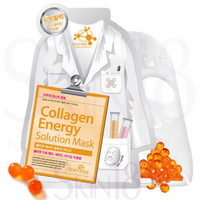 DEWYTREE Collagen Energy Solution Mask