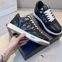Dior CD Hot Selling Fashion Ladies Casual Shoes, Fashion Ladies Low Top Shoes