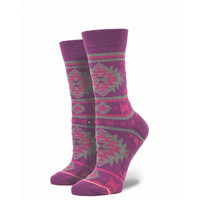 STANCE NU NATIVE SOCKS